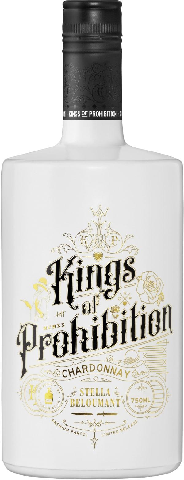 Kings of Prohibition Chardonnay