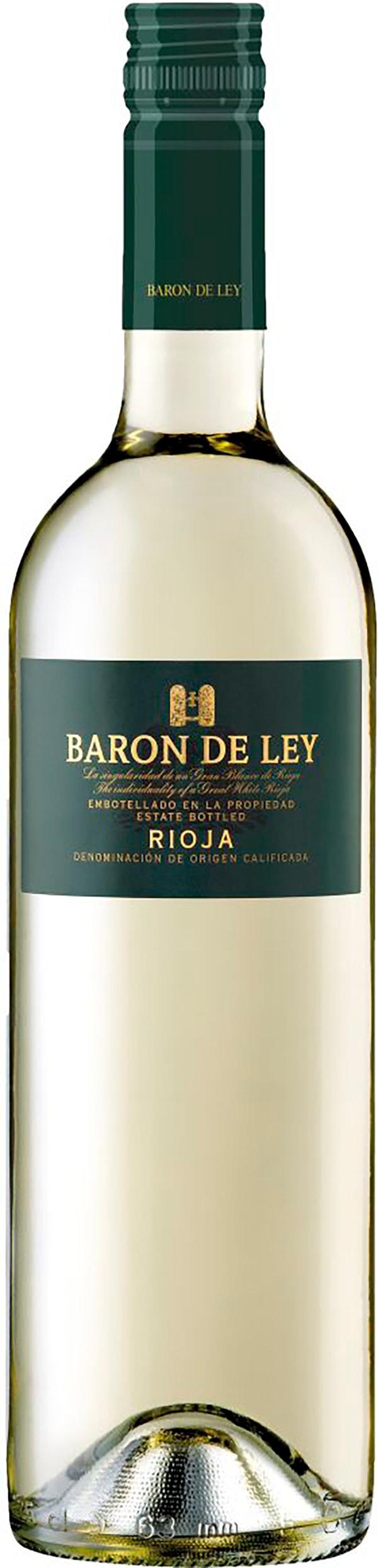 Baron de Ley Blanco 2019