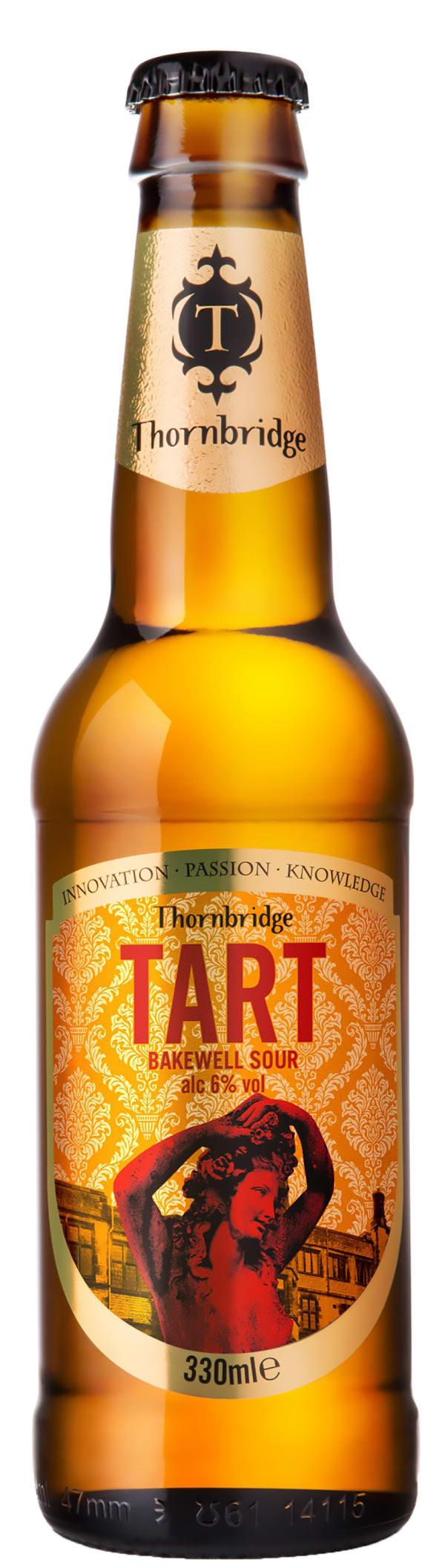 Thornbridge Tart Bakewell Sour