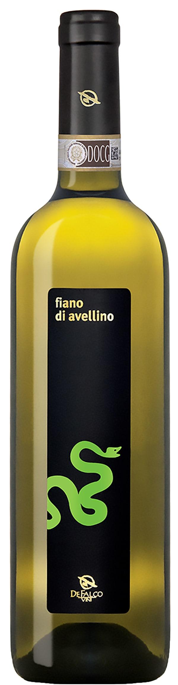 De Falco Fiano di Avellino 2016