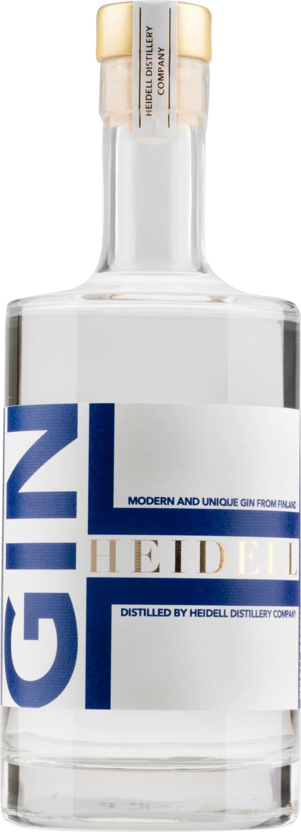 Heidell Gin