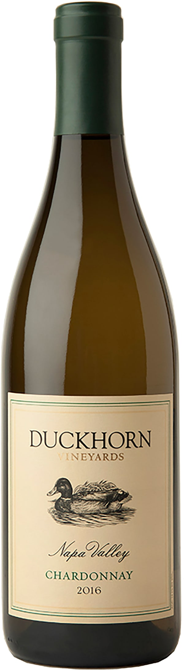 Duckhorn Napa Valley Chardonnay 2016