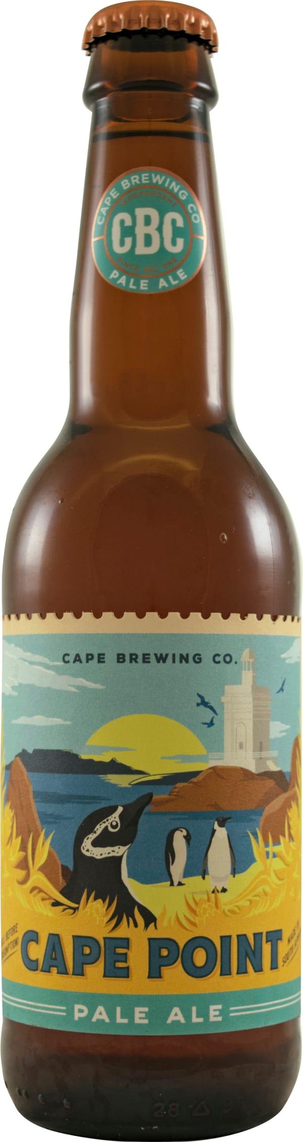 Cape Brewing Cape Point Pale Ale