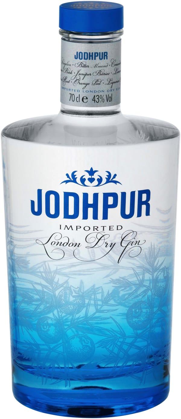 Jodhpur London Dry Gin