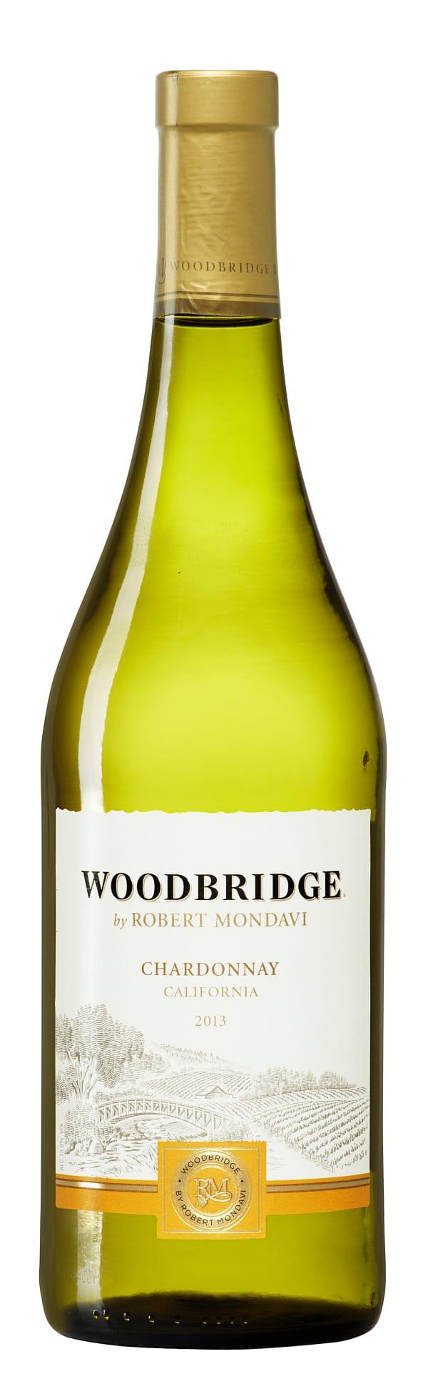 Robert Mondavi Woodbridge Chardonnay 2017