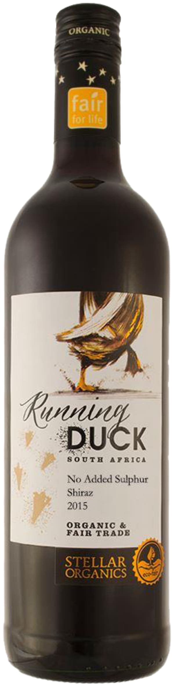 Running Duck Shiraz 2019