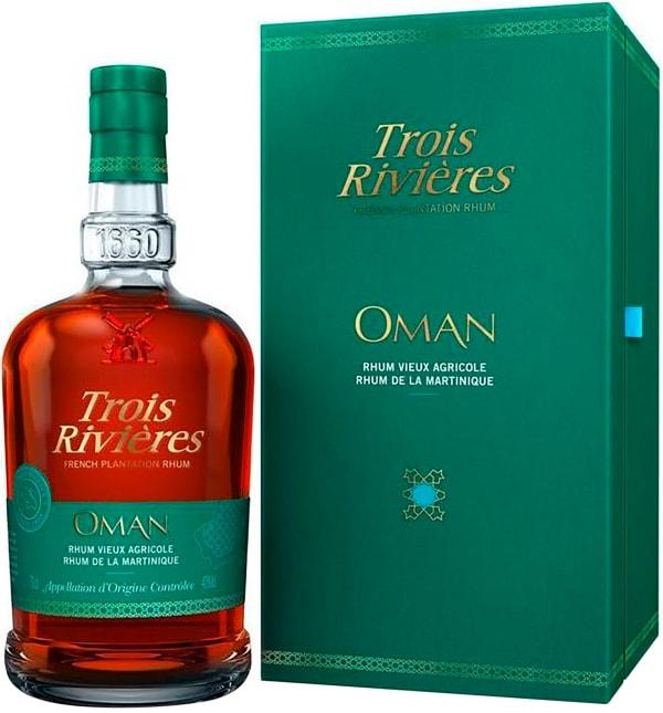 Trois Rivières Oman