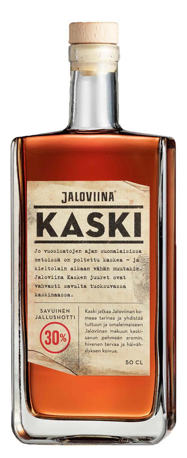 Jaloviina Kaski