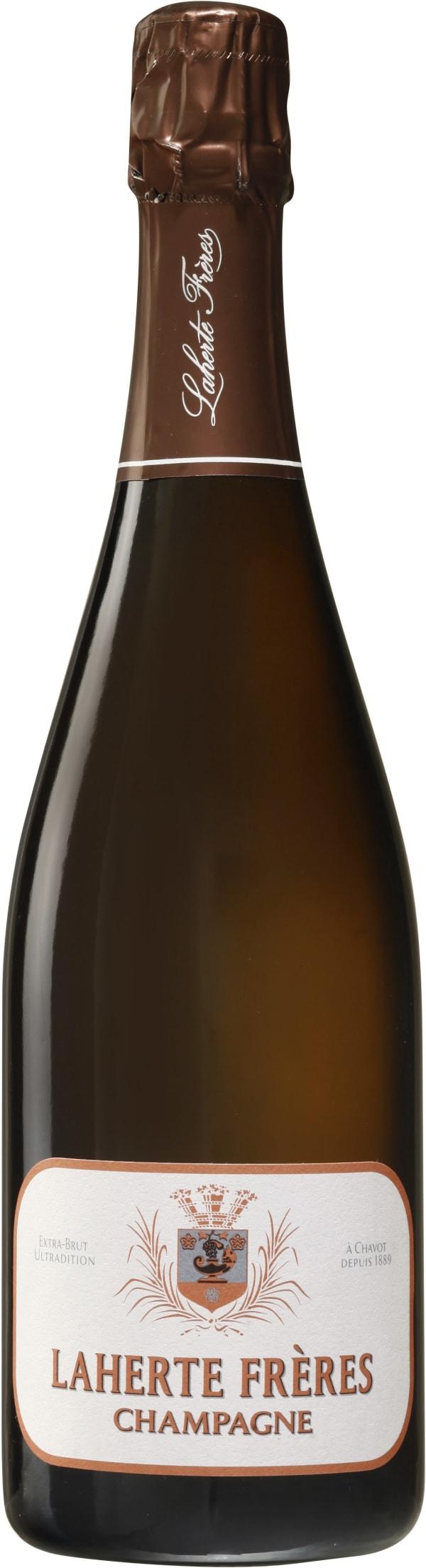 Laherte Freres Champagne Extra-Brut