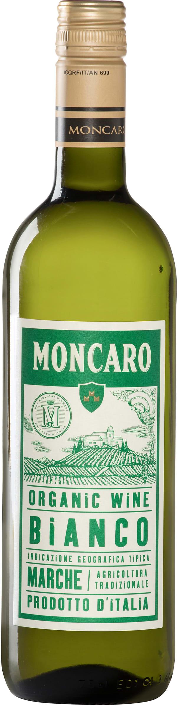 Moncaro Bianco Organic 2016