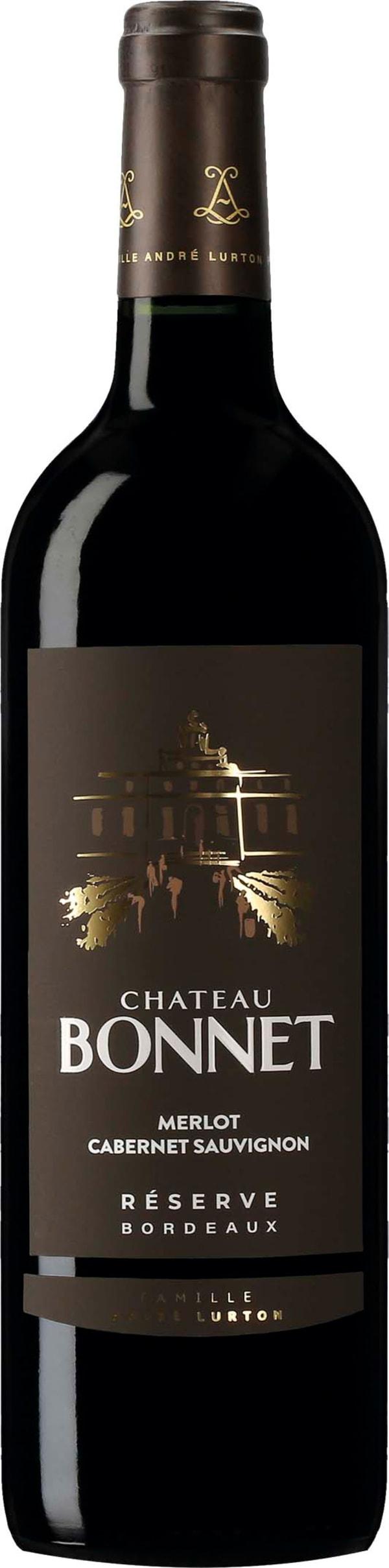 Château Bonnet Reserve 2015
