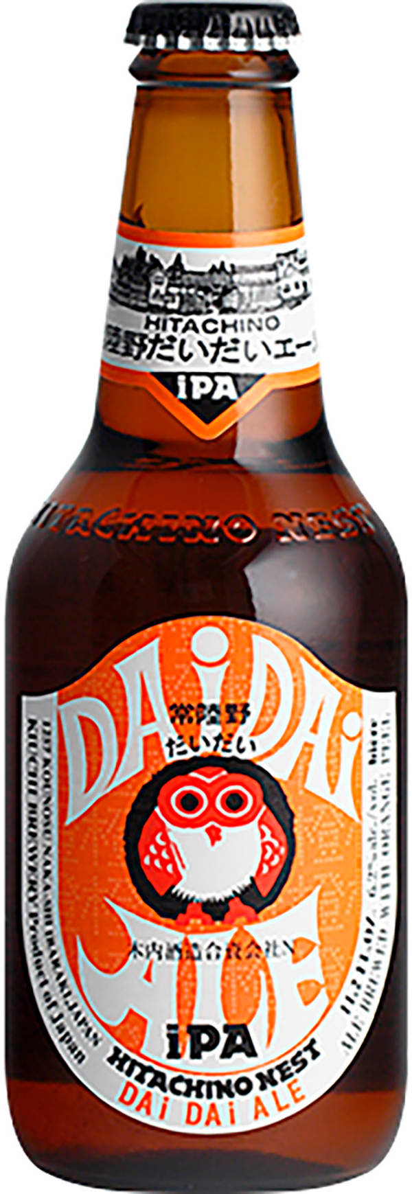Hitachino Nest Dai Dai IPA