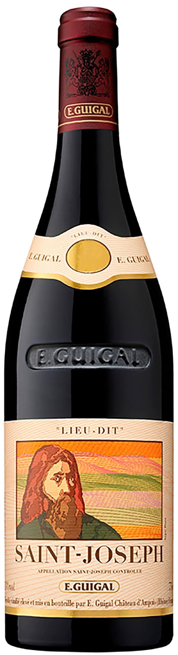 E. Guigal Saint-Joseph 'Lieu-dit' 2017