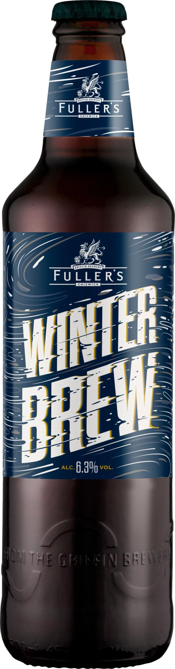 Fuller's Winter Brew