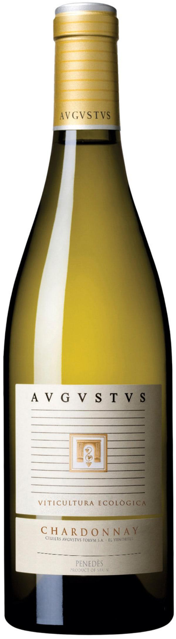Avgvstvs Chardonnay 2016