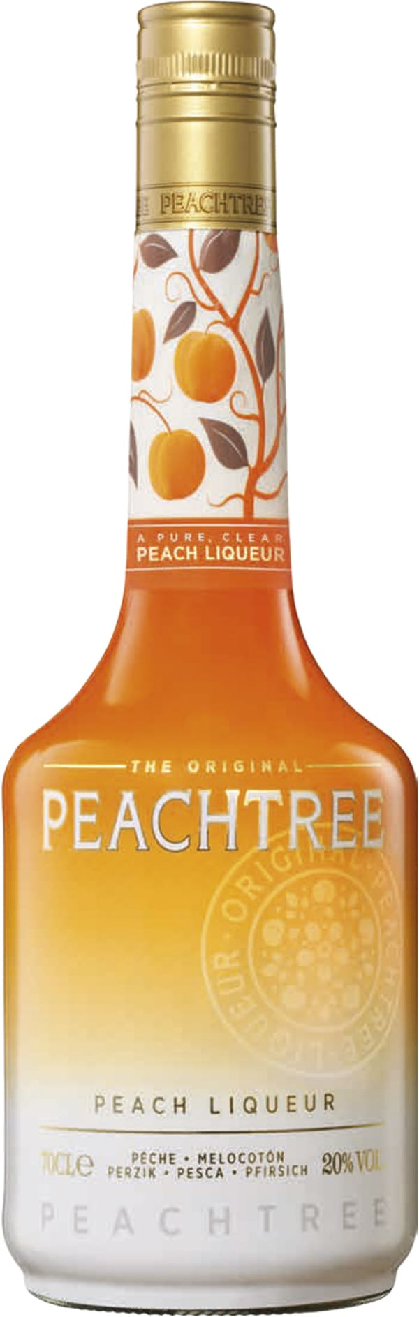 The Original Peachtree