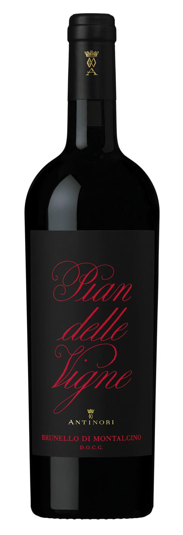 Pian delle Vigne Brunello di Montalcino 2012