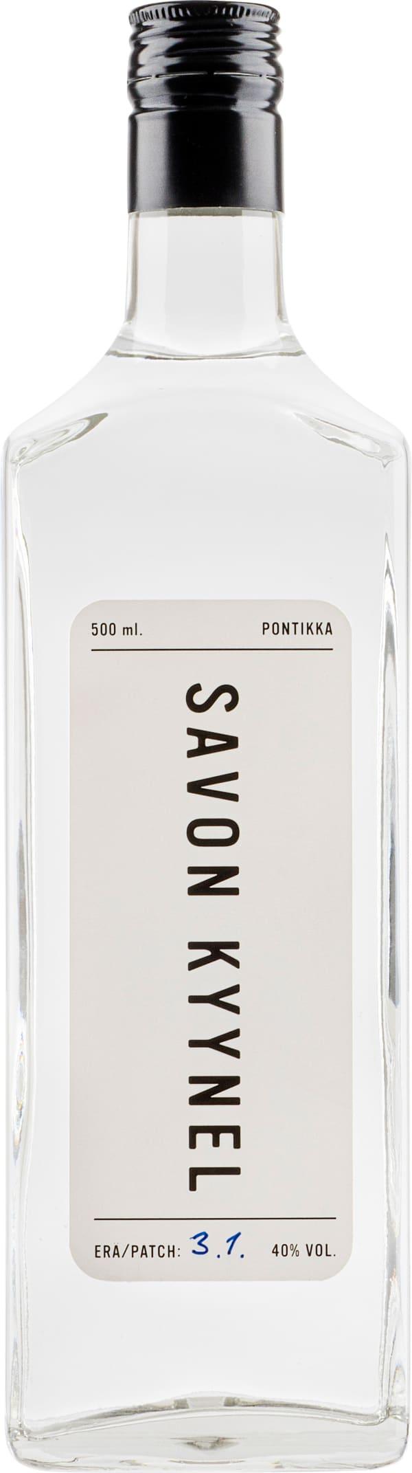 Savon Kyynel Pontikka