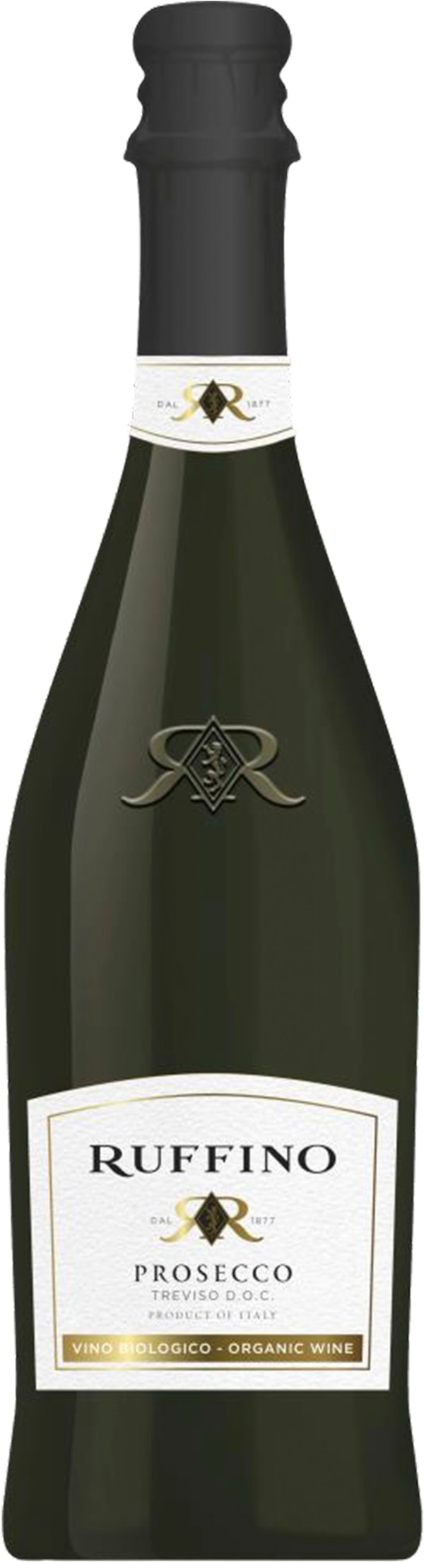 Ruffino Prosecco Organic Dry