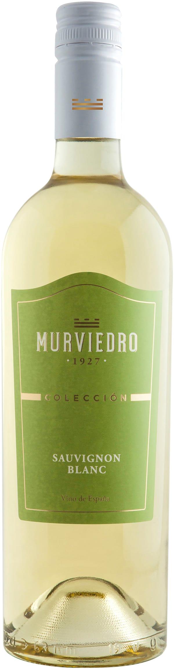 Murviedro Colección Sauvignon Blanc 2017