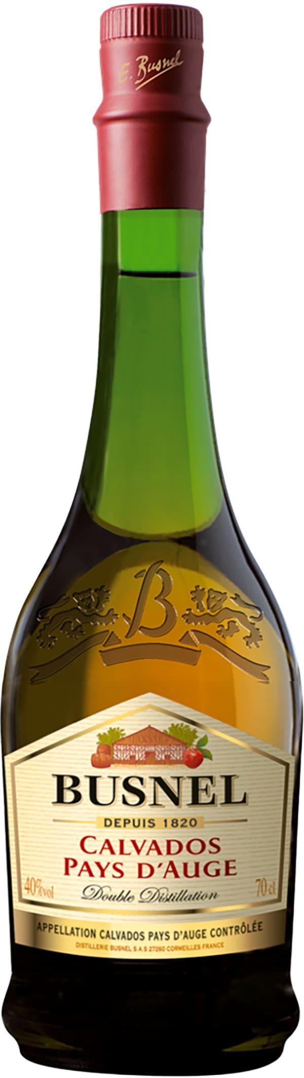 Busnel Pays d'Auge Fine Calvados