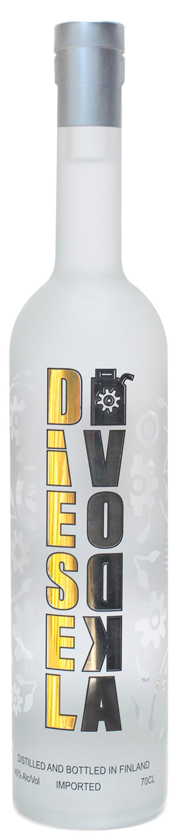Diesel Vodka