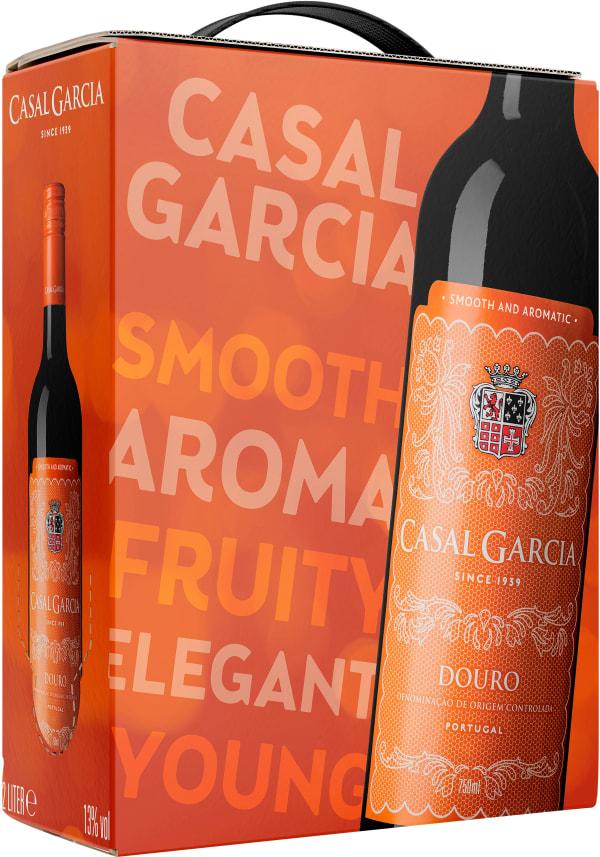 Casal Garcia Douro Red 2019 lådvin