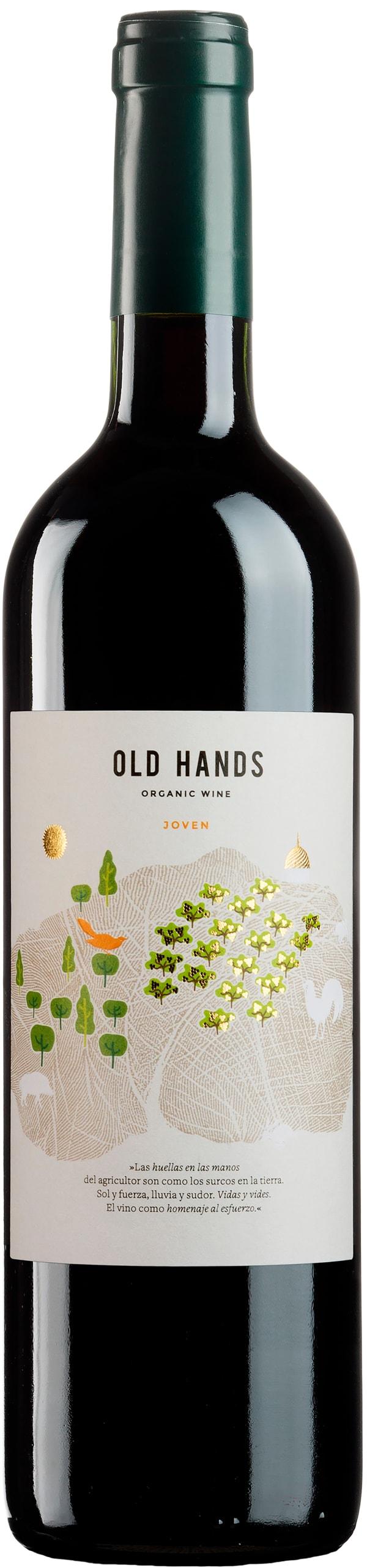 La Purisima Old Hands Joven 2017