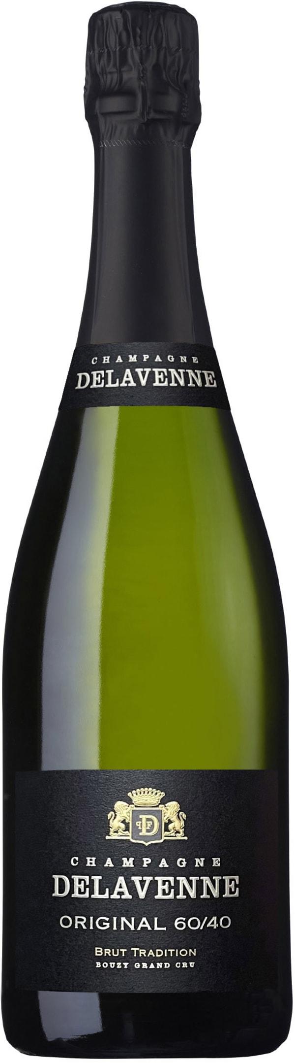 Delavenne Grand Cru Champagne Brut Tradition