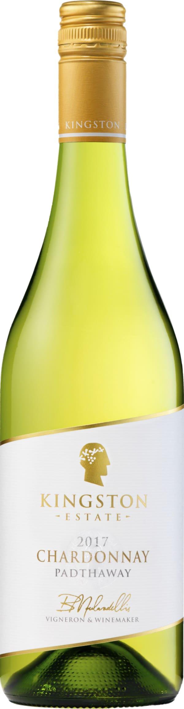 Kingston Estate Chardonnay 2017