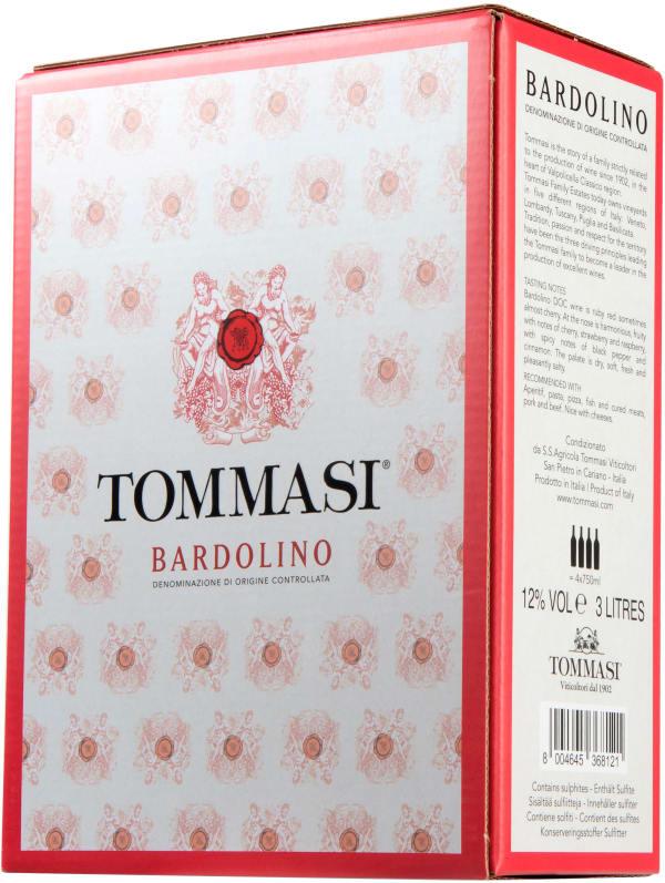 Tommasi Bardolino 2019 bag-in-box