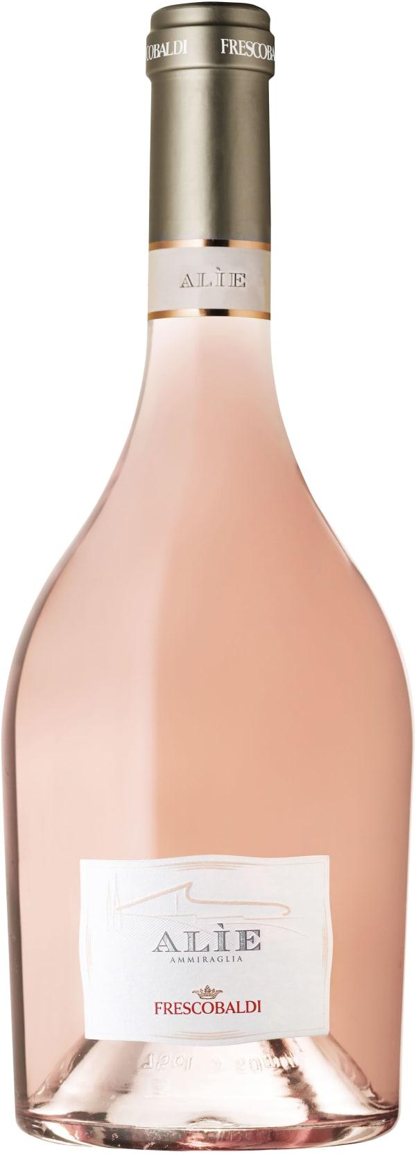 Frescobaldi Alìe Rosé 2020