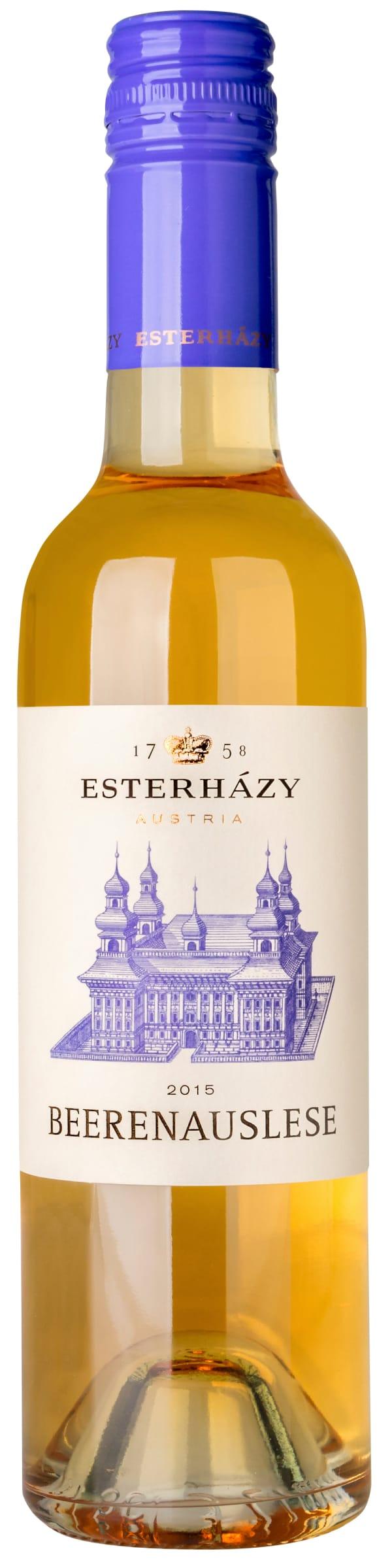 Esterházy Beerenauslese 2015
