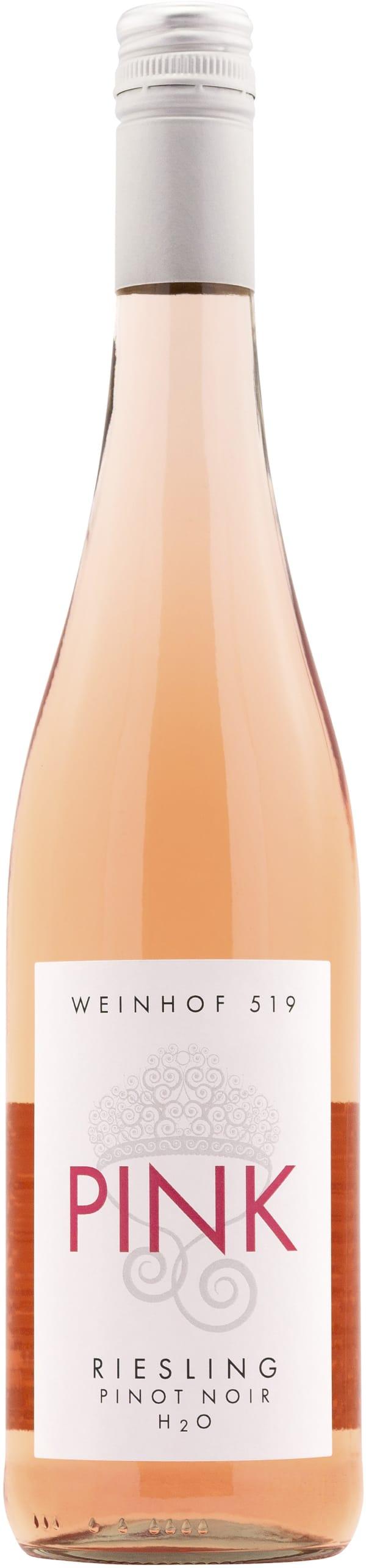 Wein Hof 519 Pink Riesling