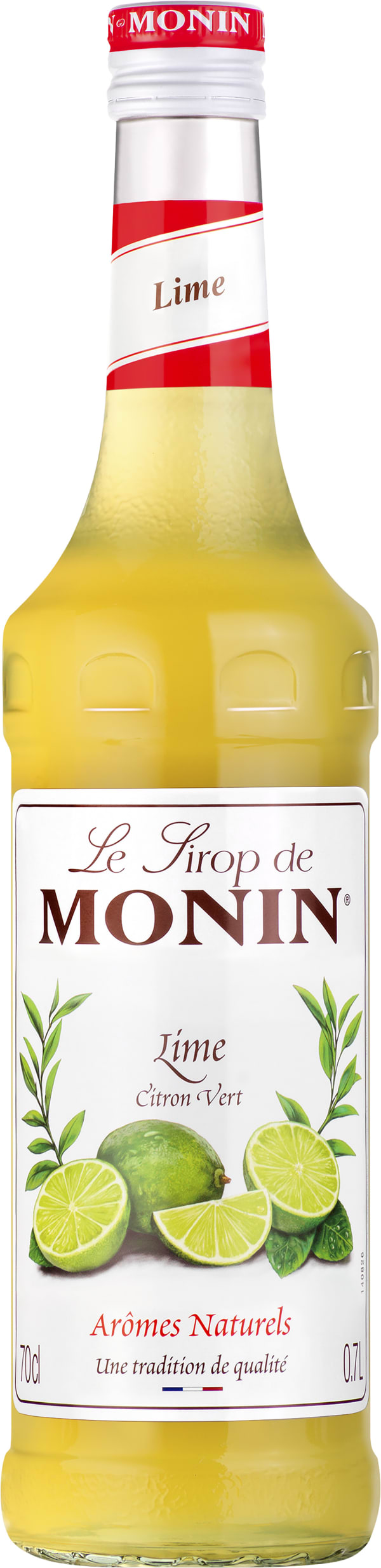 Le Sirop de Monin Lime Citron Vert