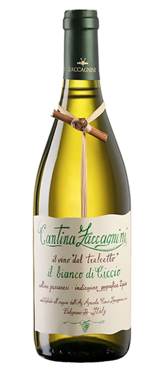 Cantina Zaccagnini Il Bianco di Ciccio 2017