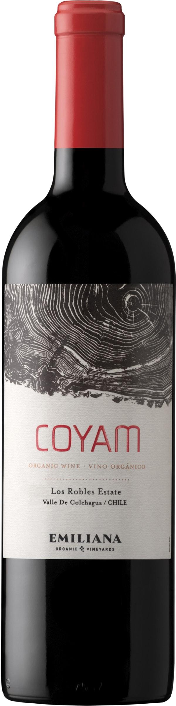 Coyam 2014