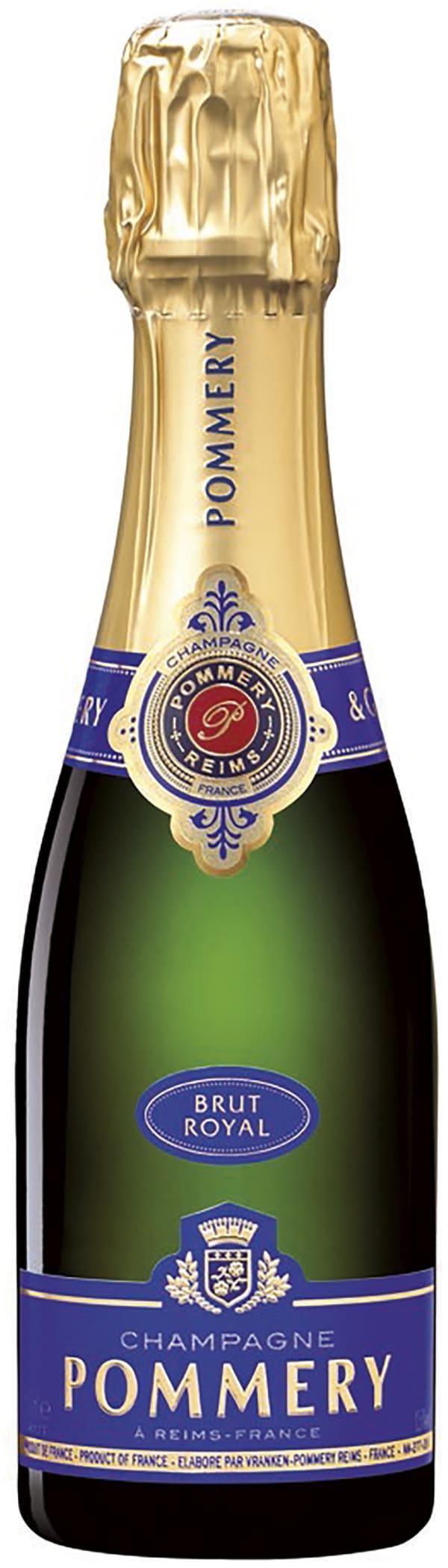 Pommery Royal Champagne Brut
