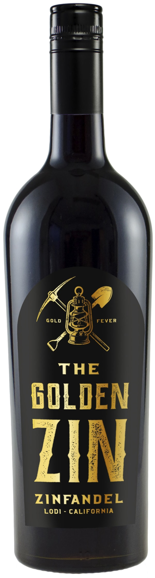 The Golden Zin Zinfandel 2018