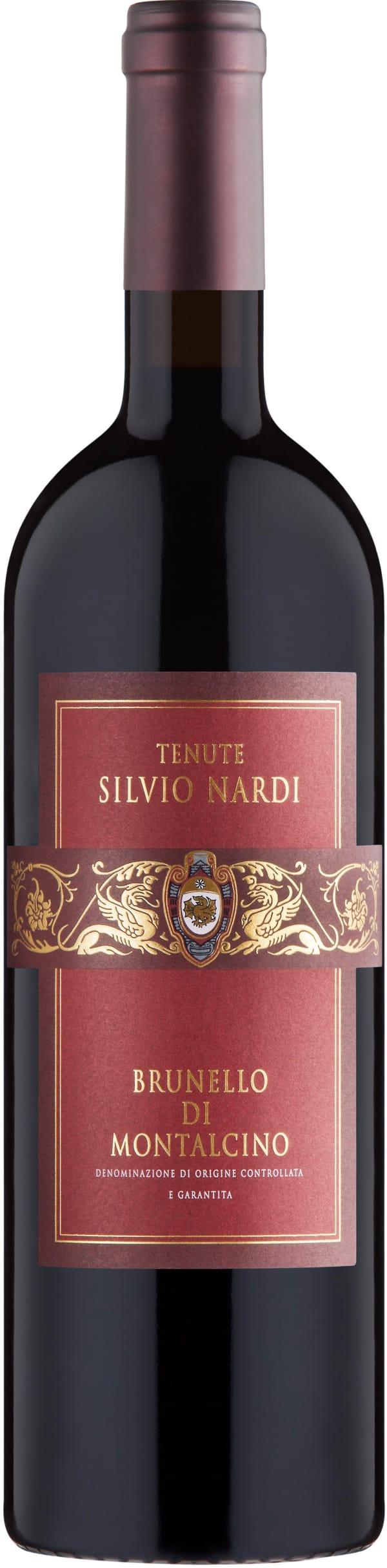 Tenute Silvio Nardi Brunello di Montalcino 2012