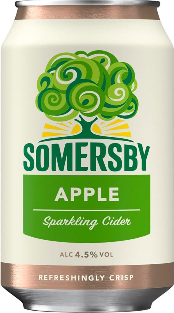 Somersby Apple Cider burk