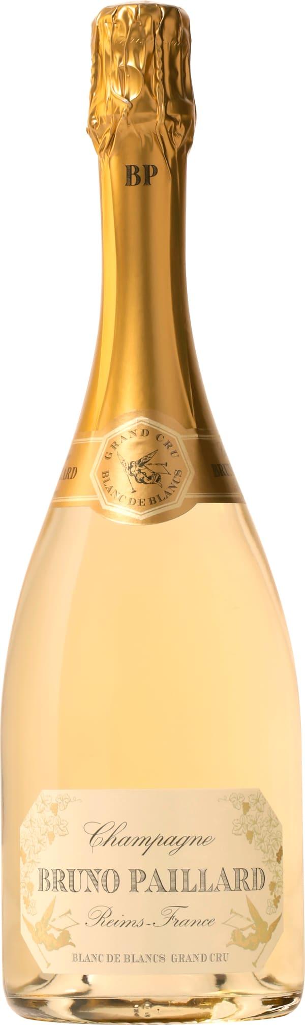 Bruno Paillard Blanc de Blancs Grand Cru Champagne Extra Brut
