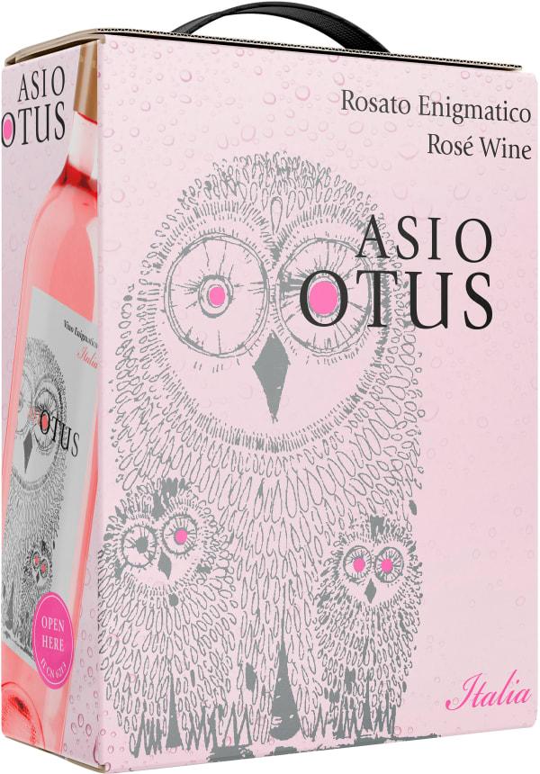 Asio Otus Rosé lådvin