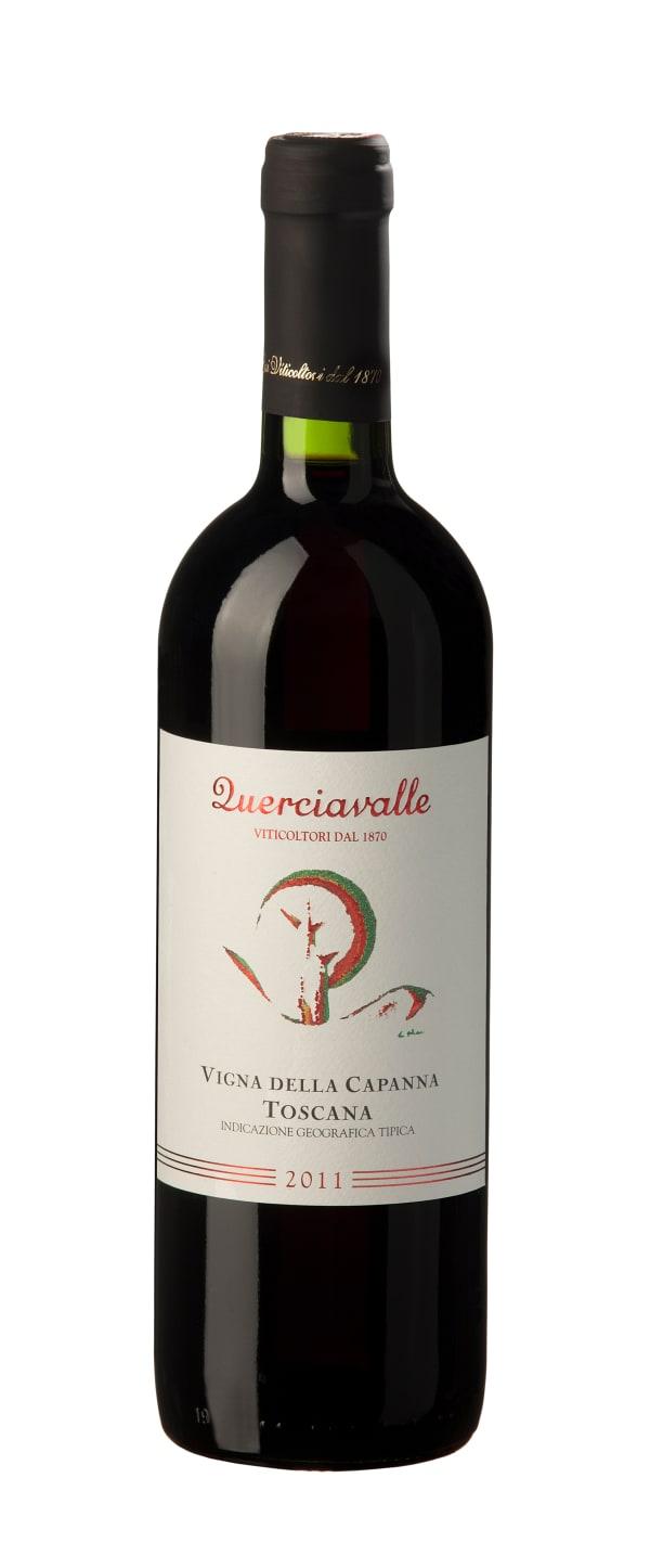 Querciavalle Vigna della Capanna Toscana 2015