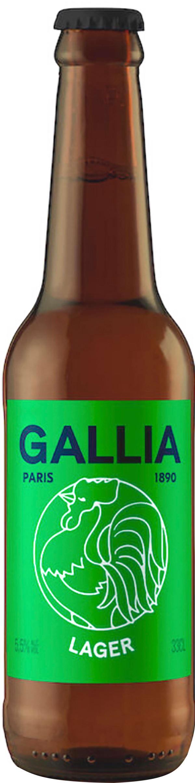 Gallia Lager