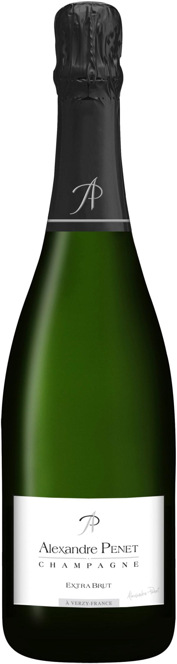Alexandre Penet Champagne Extra Brut