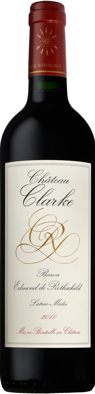 Chateau Clarke 2010