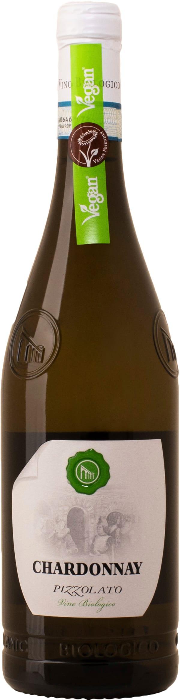 Pizzolato Vino Biologico Chardonnay 2017