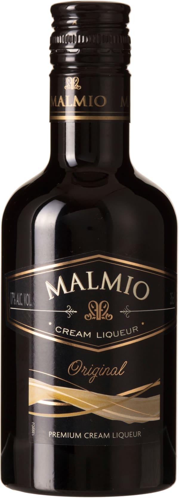 Malmio Original Cream muovipullo