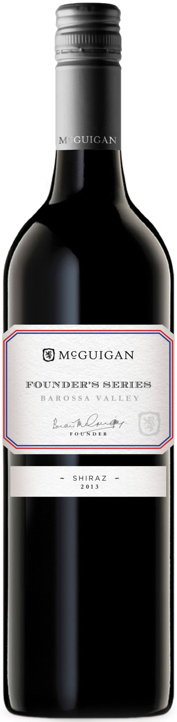 McGuigan Founder's Shiraz 2014